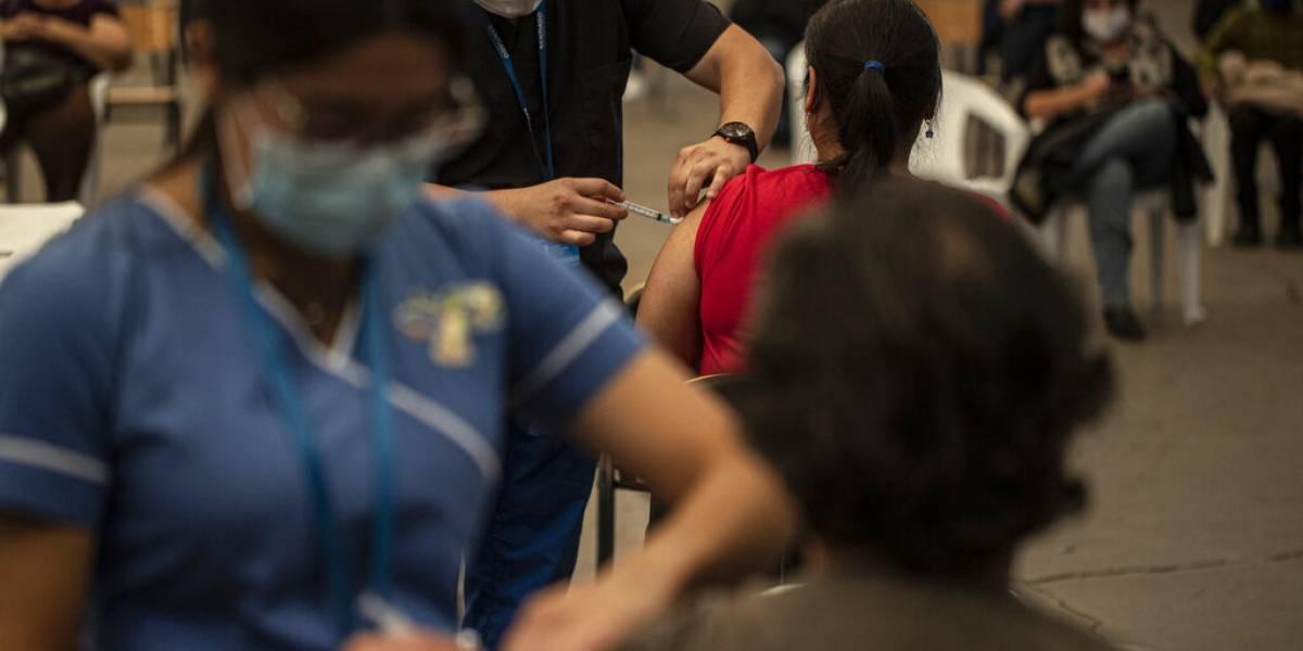 Falta de vacunas es el principal desafío en Latinoamérica