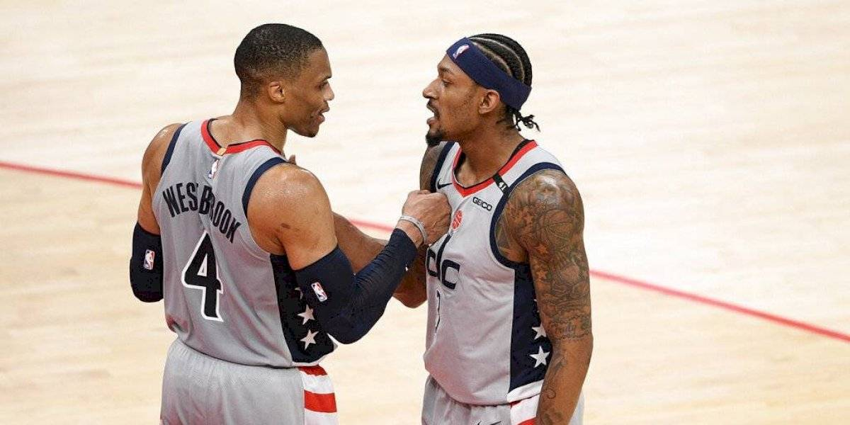 Wizards reciben a Pacers en duelo de vida o muerte