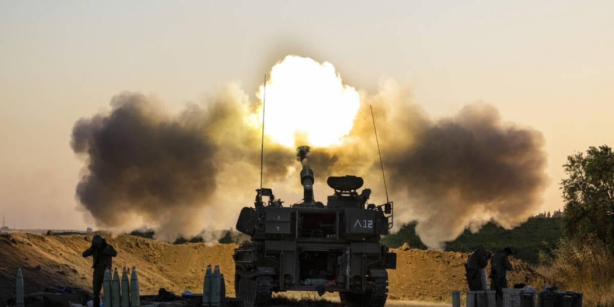 EEUU se opone a resolución de ONU de cese del fuego en Gaza