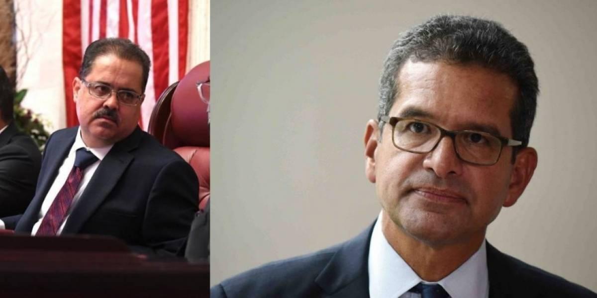 Pierluisi no retirará nombramientos con informes negativos en comisión del Senado