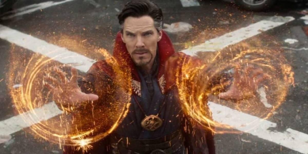 'Doctor Strange 2': un ser inmortal sería el villano de la nueva entrega