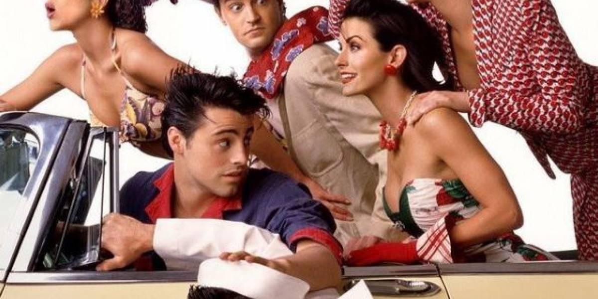"""Revelan primer avance y fecha de estreno de la reunión de """"Friends"""""""