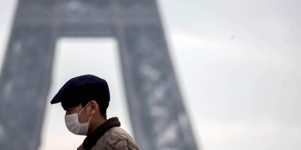 La Torre Eiffel reabre al público tras 8 meses cerrada: mira que fecha