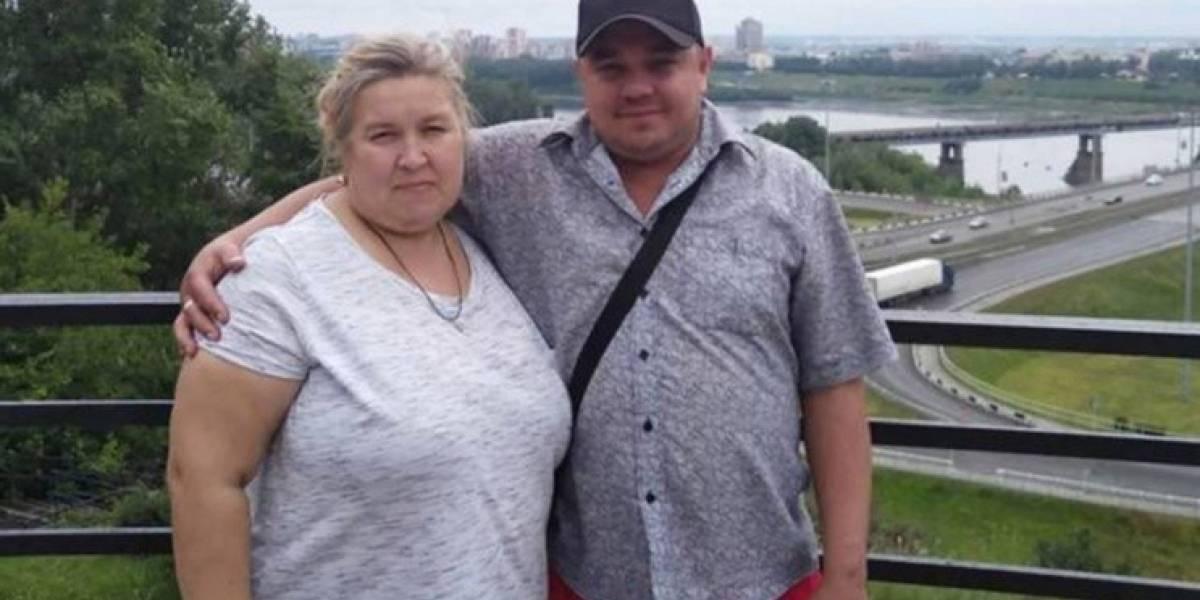 Mujer mata a su esposo tras sentarse sobre su cara