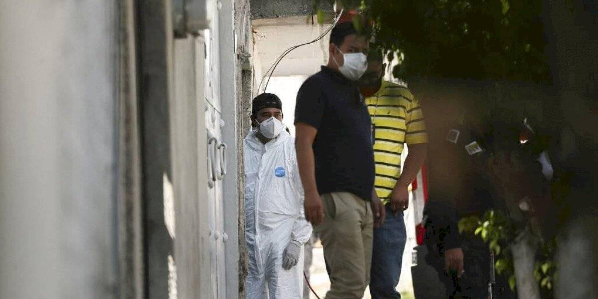 Encuentran múltiples restos óseos en casa de presunto feminicida en México