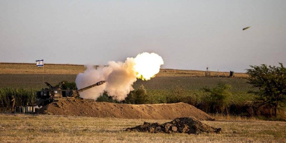 Gabinete de seguridad israelí cede a presión internacional y aprueba suspender los ataques a Gaza