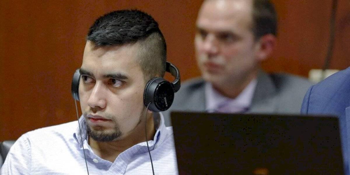 Hispano es declarado culpable de asesinar a estudiante en Iowa