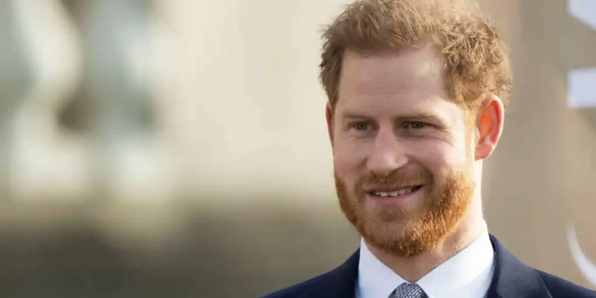 Príncipe Harry confiesa que usó las fiestas y el alcohol para huir del dolor de la muerte de 'Lady Di'