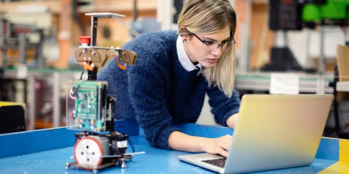 Anuncian becas para estudiantes de ingeniería