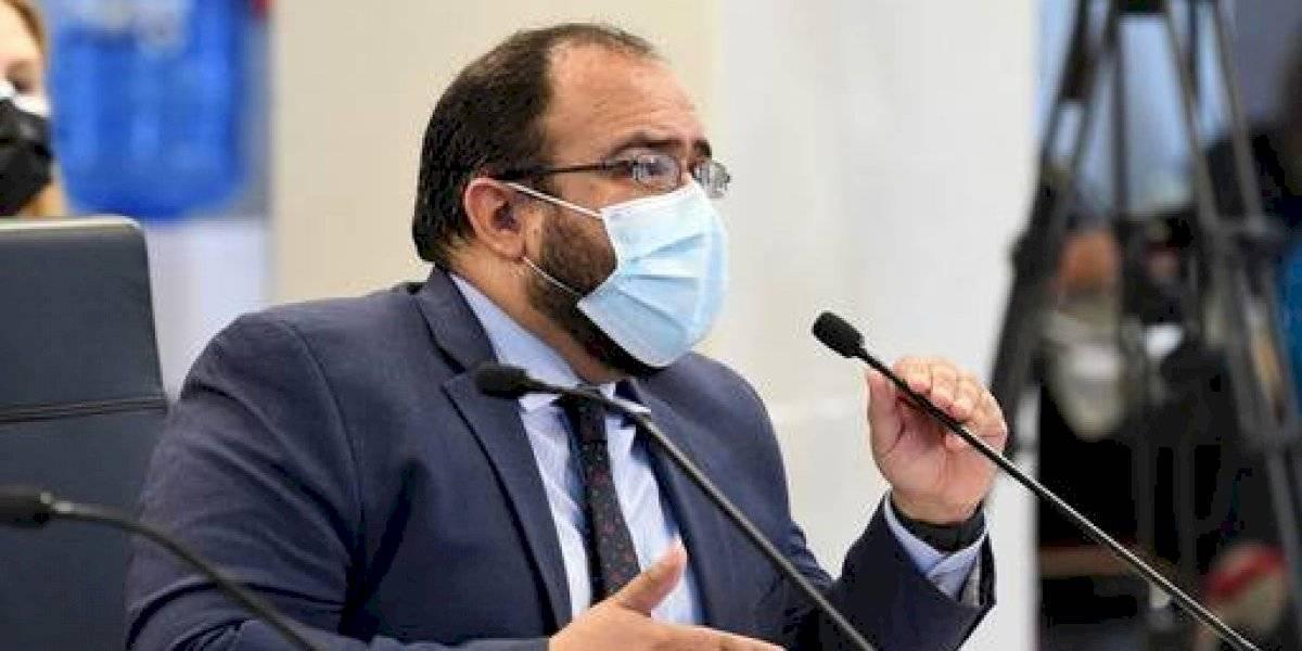 Secretario interino de Educación apoyó pedido de renuncia al presidente de la UPR