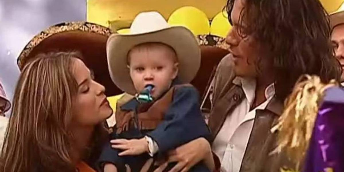 """Pasión de gavilanes: así luciría el hijo de """"Juan"""" y """"Norma"""" en la actualidad"""