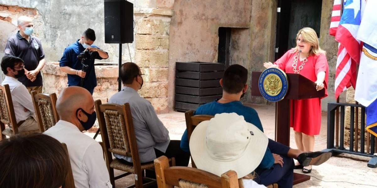 Aúnan esfuerzos para rescatar el Fortín San Gerónimo