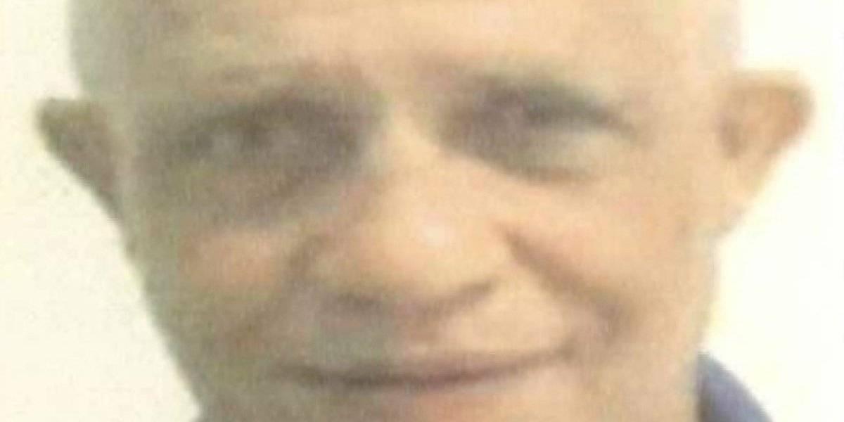 Buscan hombre de 67 años reportado como desaparecido en San Juan