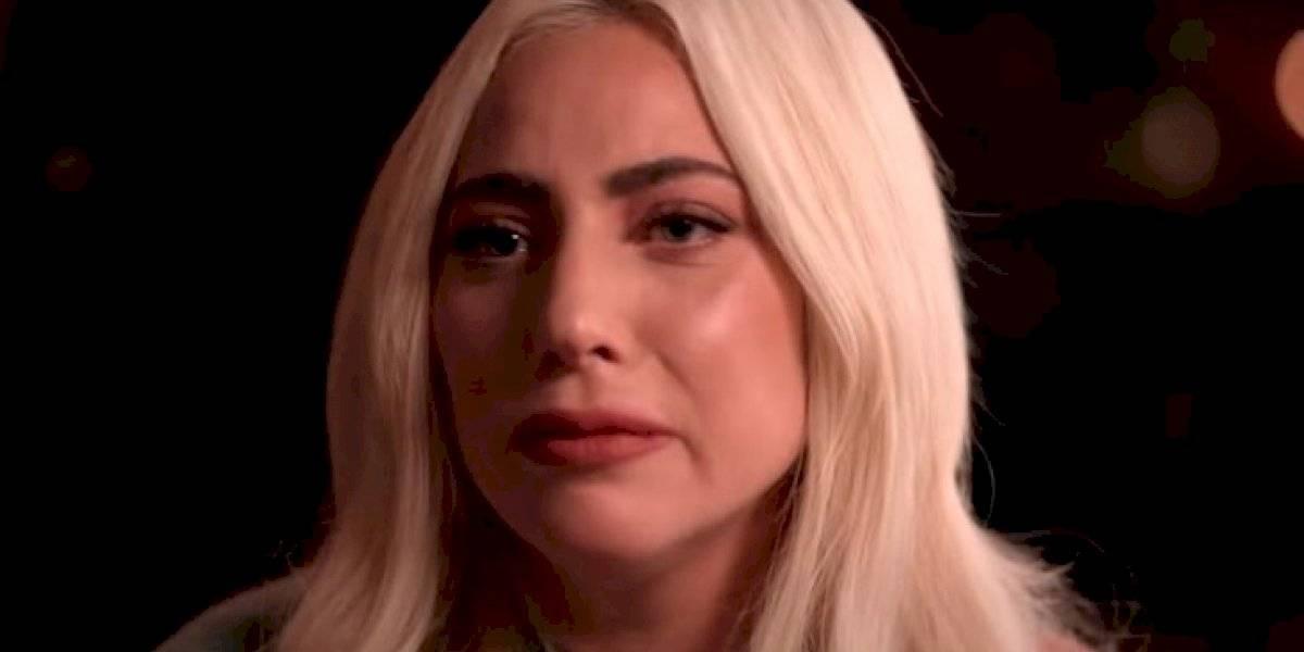 Lady Gaga revela que tuvo un aborto tras ser violada a los 19 años