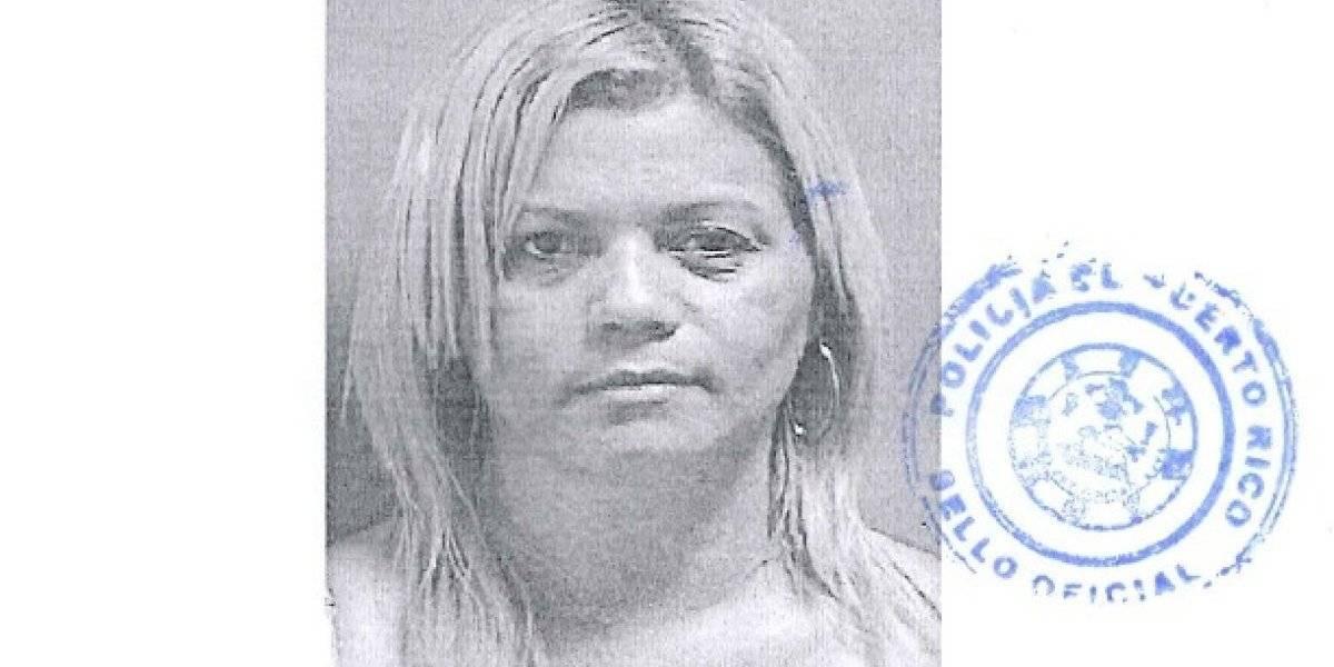 Cargos contra mujer por agredir a su pareja en Guayanilla