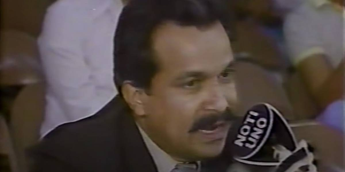 Fallece Héctor Rivera Cruz, uno de los fiscales del caso Cerro Maravilla