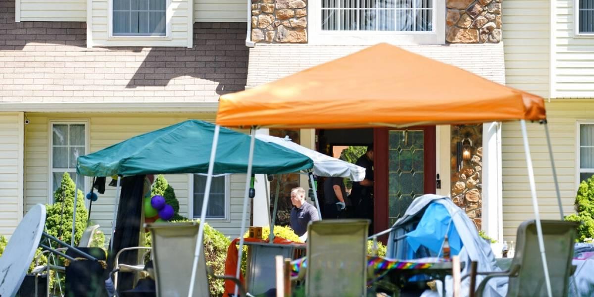 Dos muertos por tiroteo en fiesta en Nueva Jersey