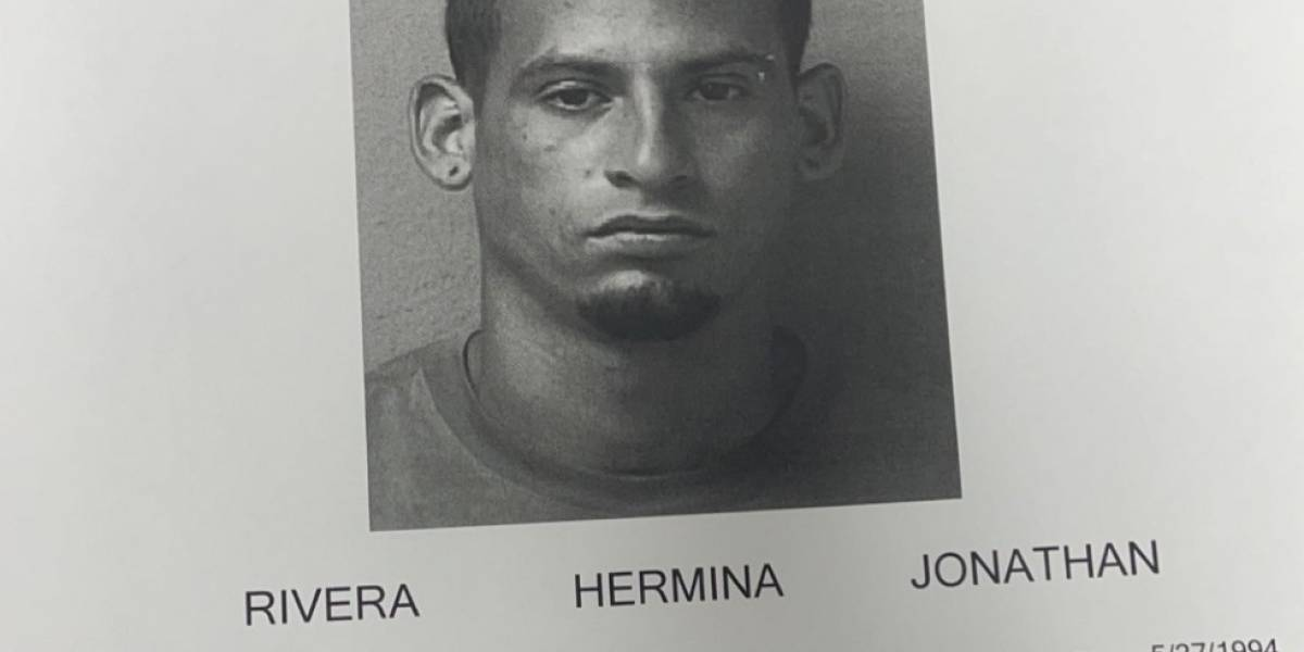 Radican cargos contra hombre de 26 años por violencia doméstica