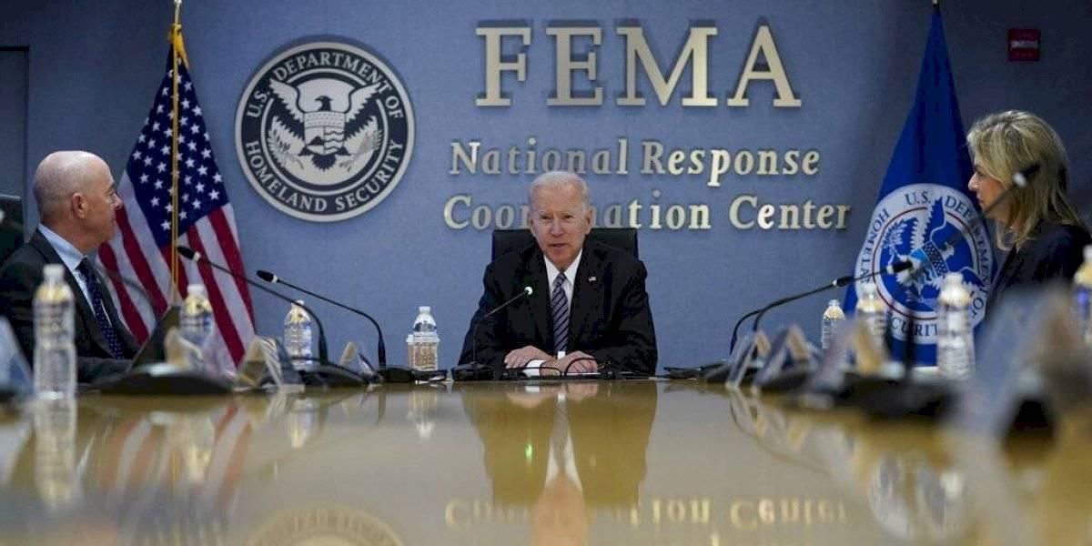 Estados Unidos duplicará gasto para enfrentar emergencias como huracanes