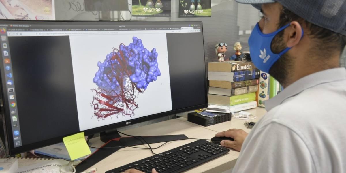 Científicos de tres universidades diseñan vacuna contra el Covid-19, vía oral, que no requiere refrigeración