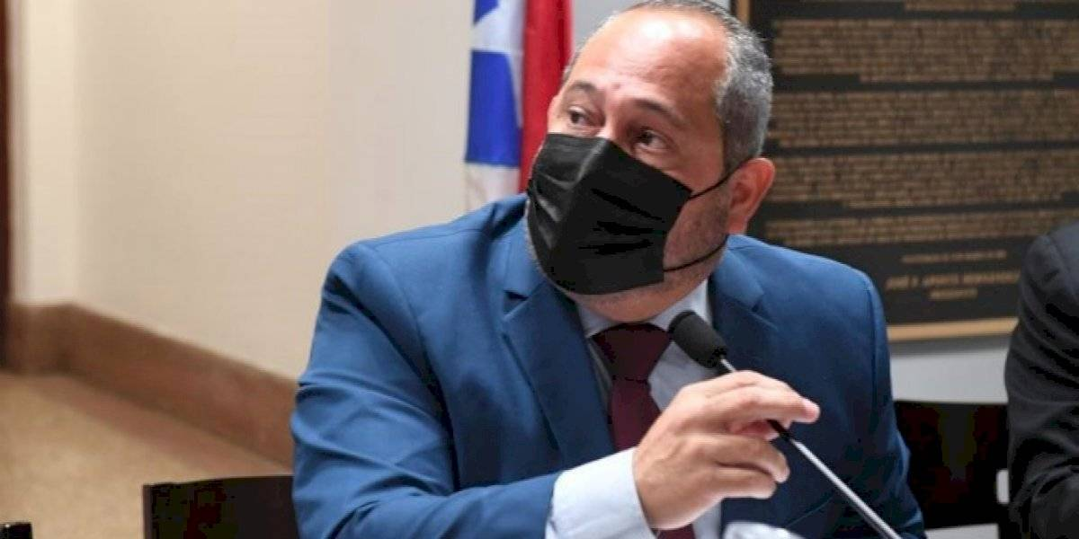 Comisión de Ética busca identificar querellante contra legislador