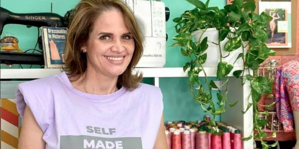 Diseñadora Tommie Hernández ofrecerá clases de costura gratis por Facebook