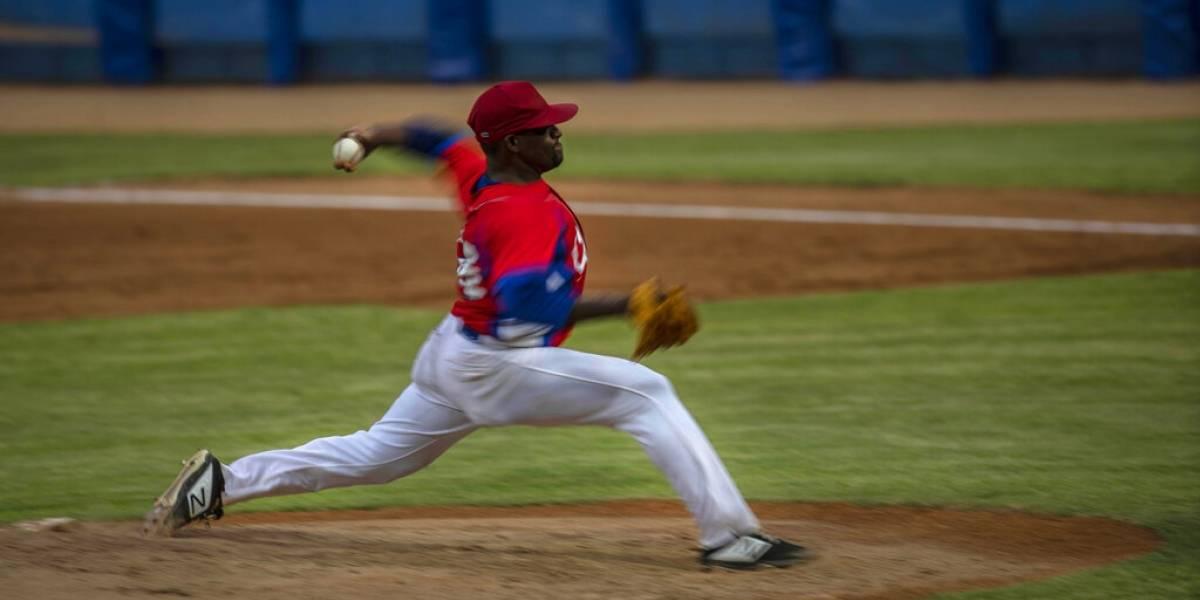 EEUU da visas a beisbolistas cubanos para Preolímpico