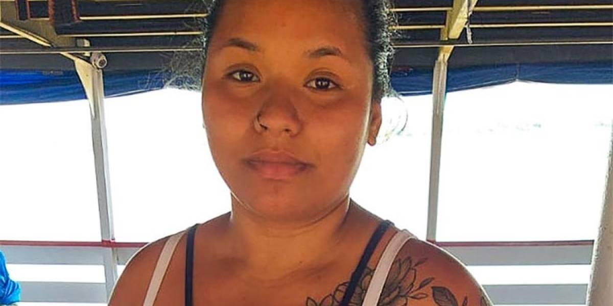 Madre en Brasil mató a su hijo de cuatro meses y enterró el cuerpo en su patio