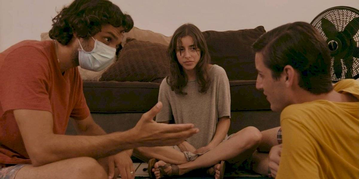 Jóvenes cineastas boricuas apuestan al cine para narrar crisis vividas en el país