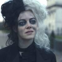 """Emma Stone revela retos de personificar a """"Cruella"""""""