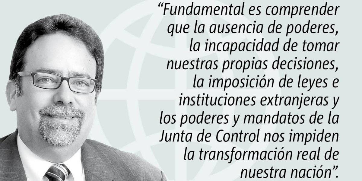 Opinión de Denis Márquez: El problema fundamental