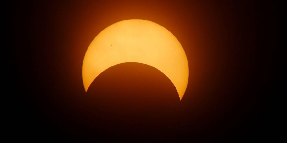 ¿Cuándo y a qué hora ocurrirá el primer eclipse lunar de este año?