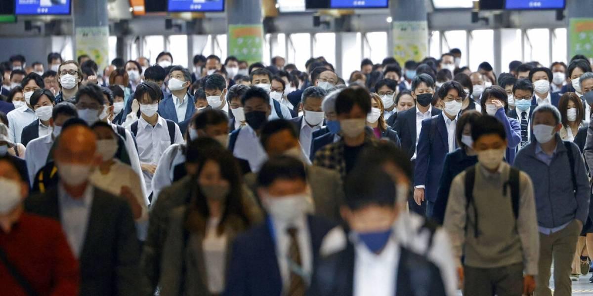 Estados Unidos emite alerta máxima de viajes a Japón por aumento de contagios