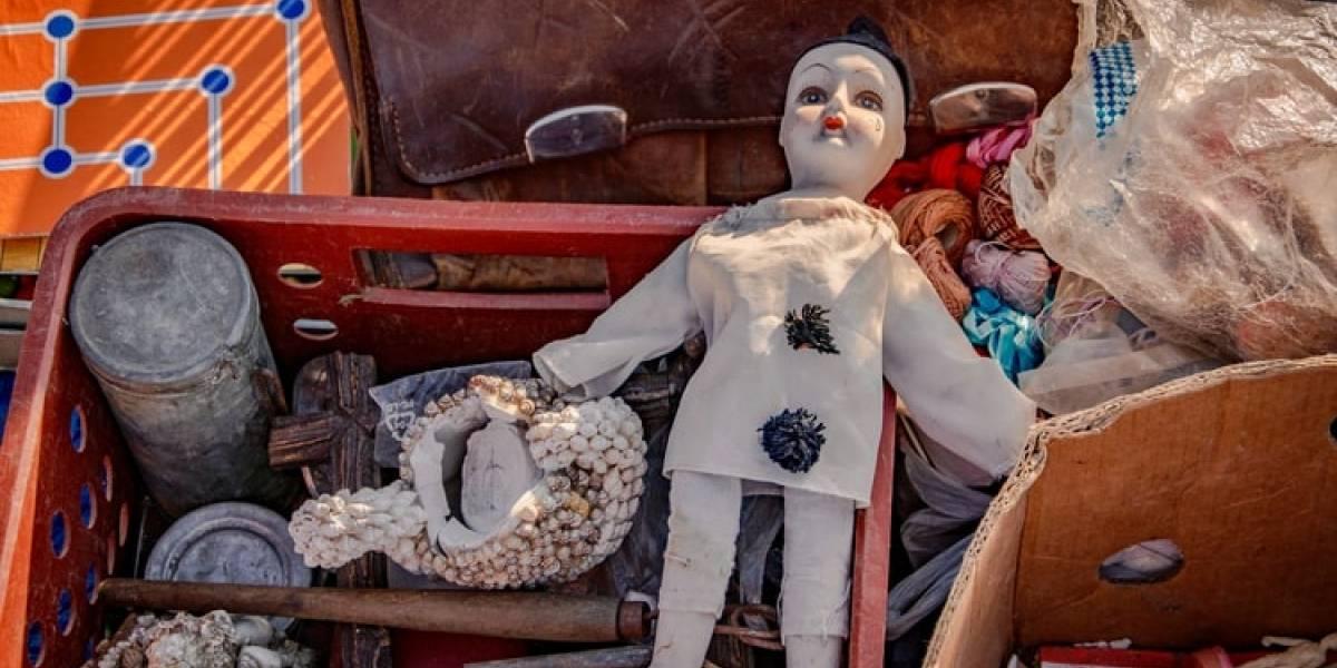 Muñecas poseídas son captadas en videos de TikTok