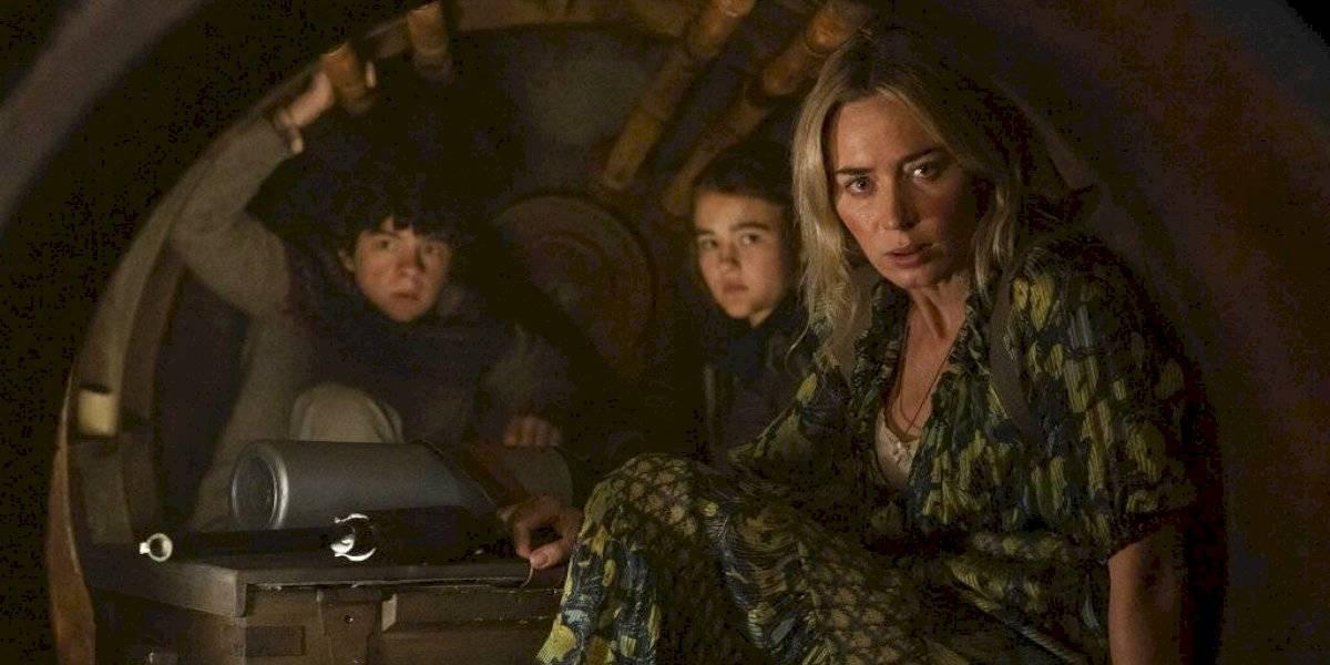 """Transcurrido un año, """"A Quiet Place Part II"""" está lista para hacer ruido en el cine"""