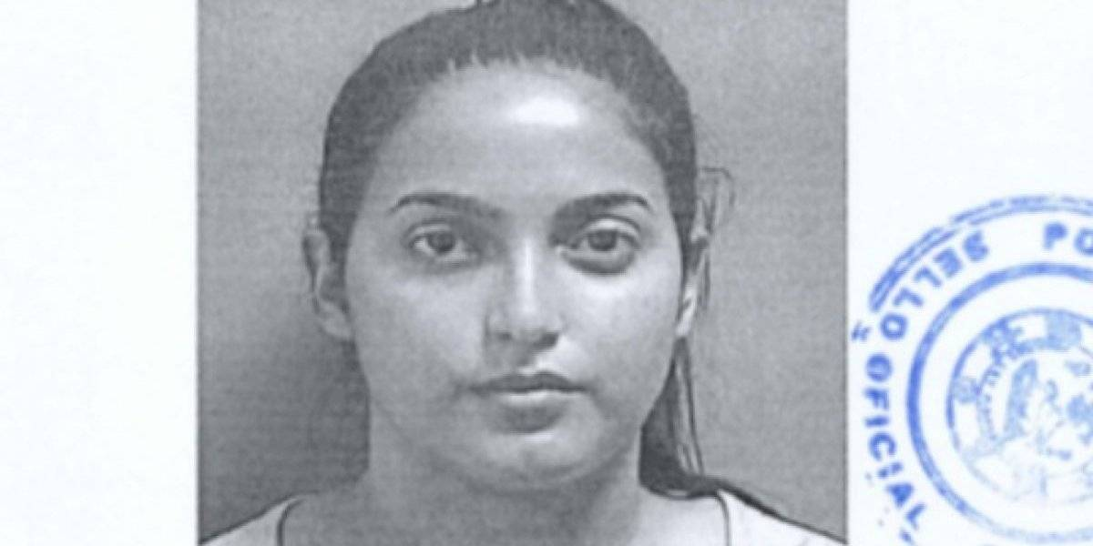 Cargos contra mujer de 25 años por agredir a su pareja en Ponce