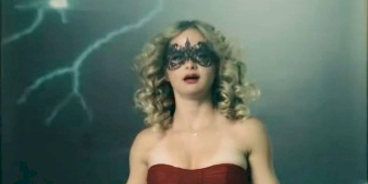 Sofía Jirau sacude las redes con video vestida de Cruella
