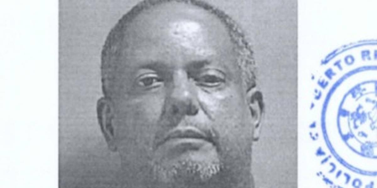 Cargos contra sujeto acusado de insultar y empujar a mujer en Ponce