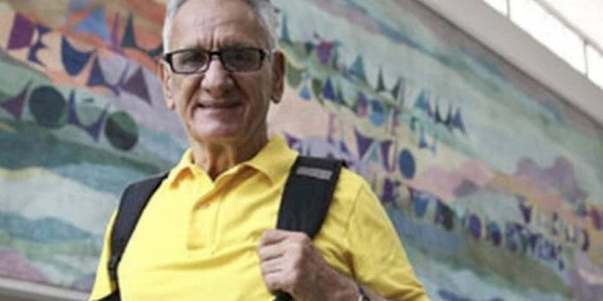 Con 85 años se gradúa de la escuela de Derecho de la UPR