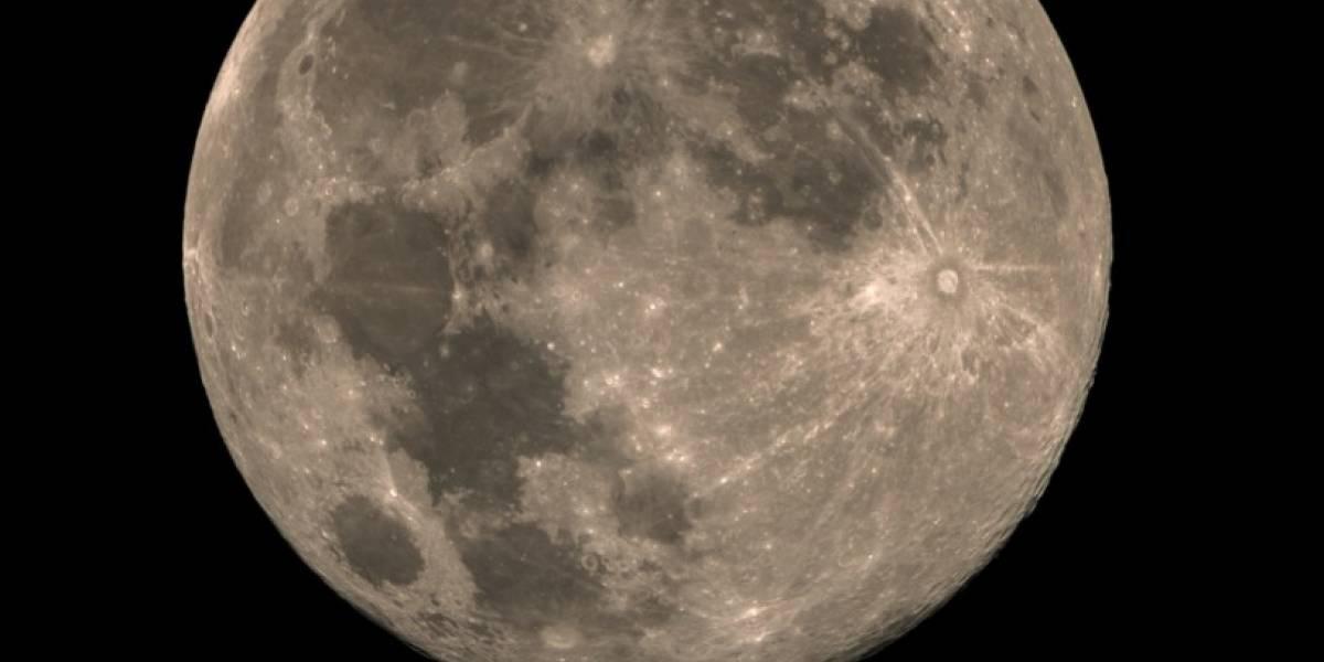 Super Luna en las noches de este martes y miércoles