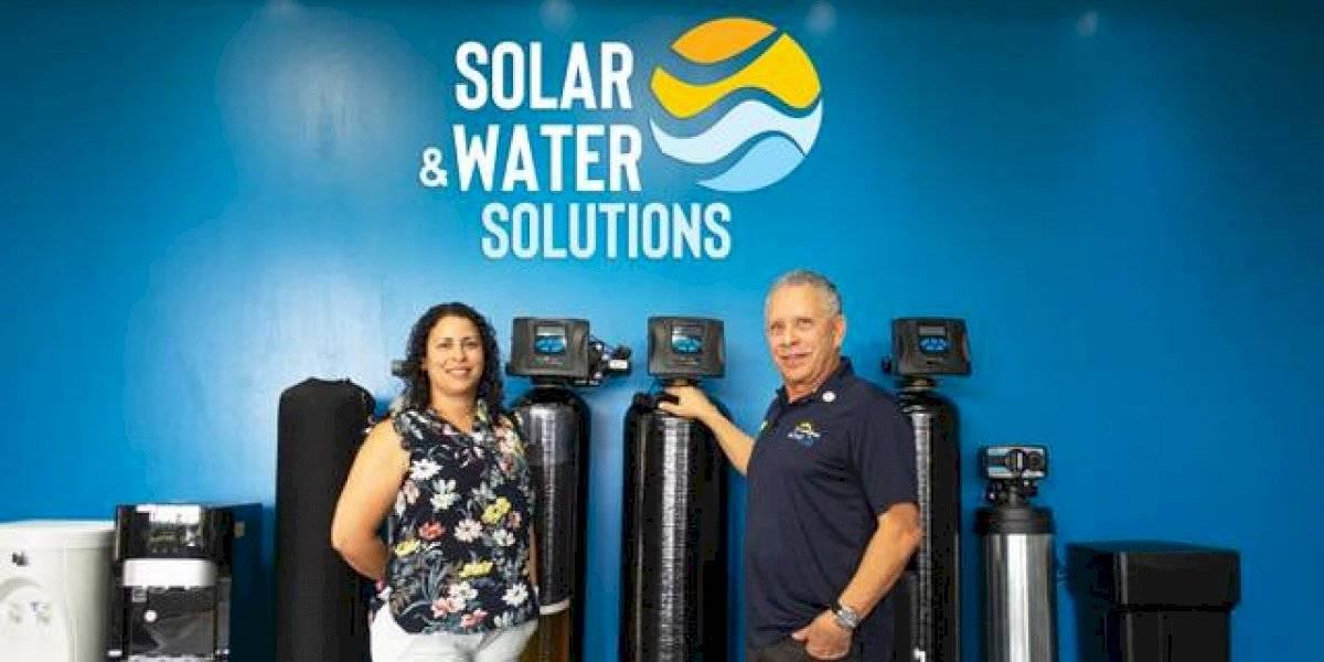 Empresa local apuesta al consumo de agua saludable y las alternativas sustentables