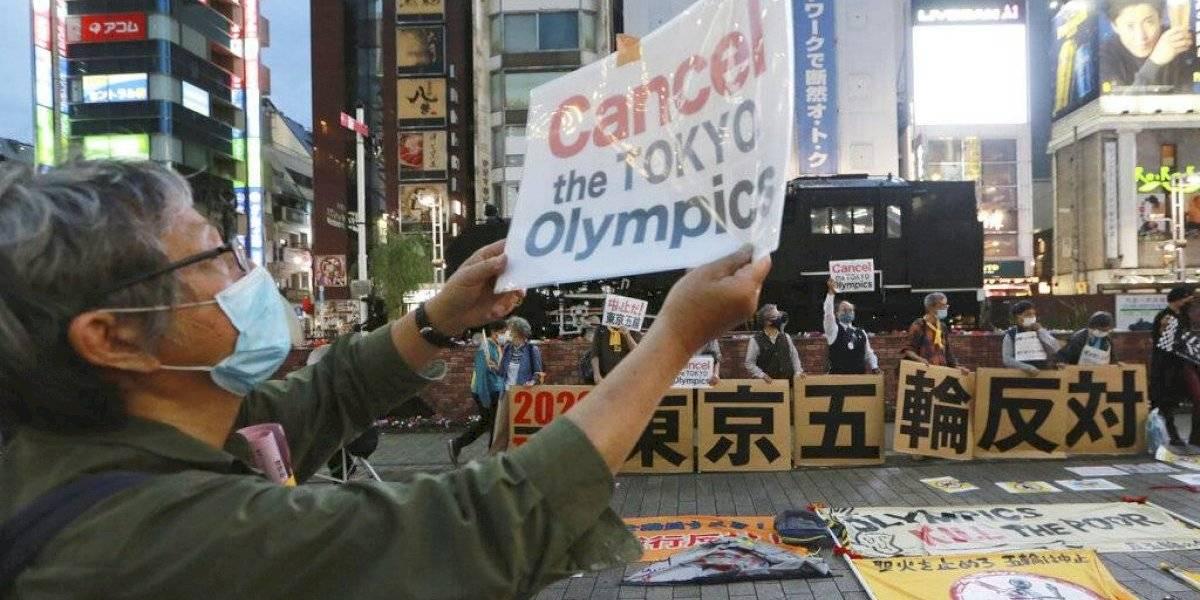Importante diario japonés hace llamado a cancelar Tokio 2020