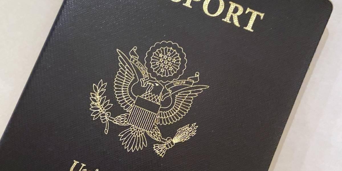 Estados Unidos permite viajar con pasaporte expirado hasta que acabe el año