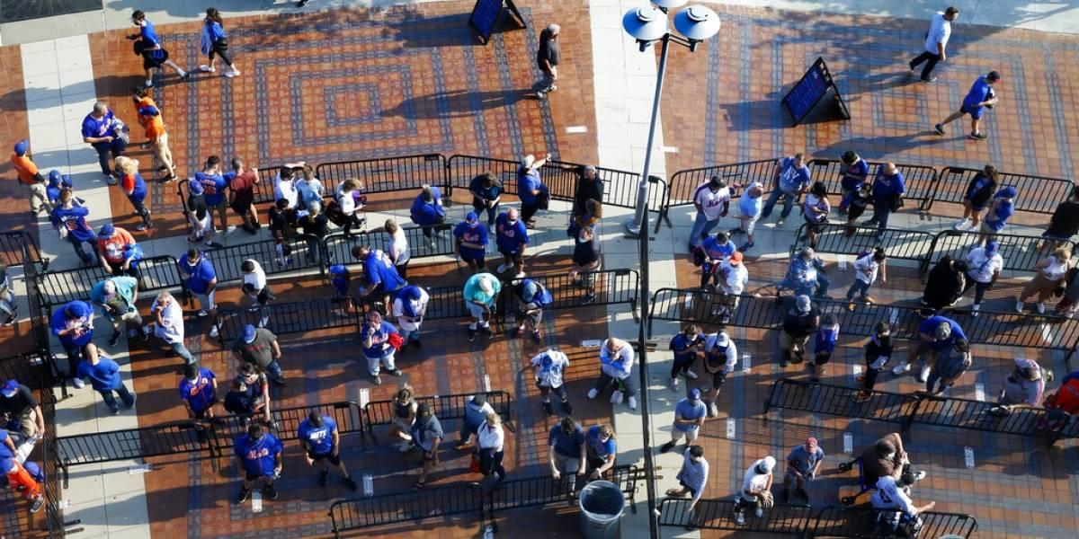 Lluvia obliga a aplazar juego Rockies-Mets