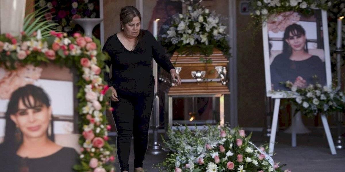 Asesinan en México a candidata a alcaldía, ya suman 34
