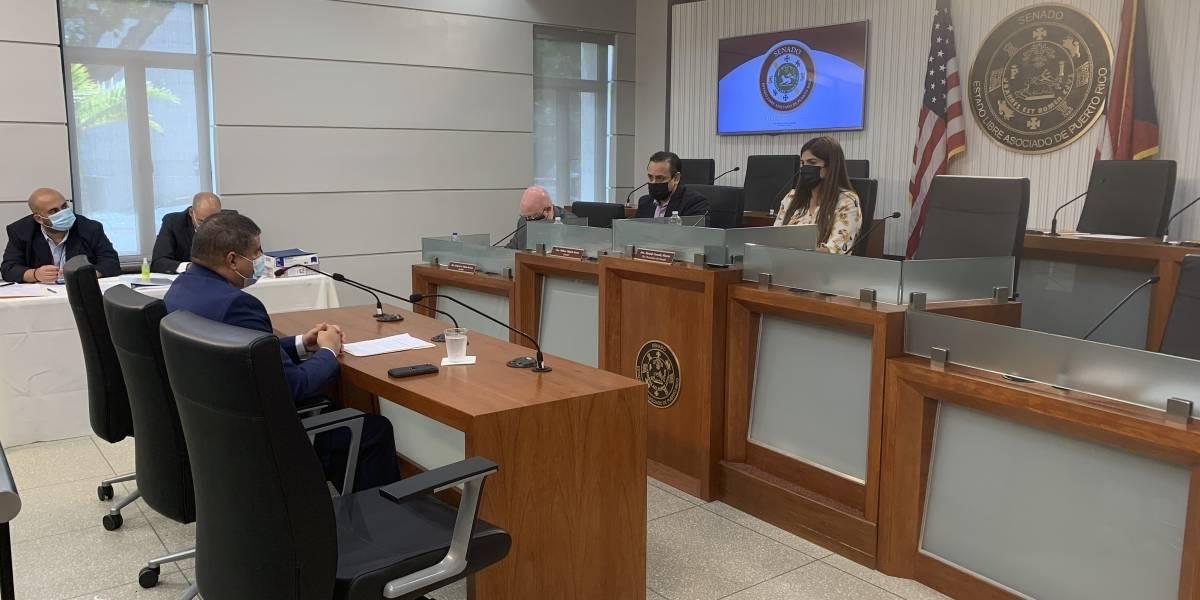 Senado evaluó hoy designaciones al Negociado del Sistema de 911 y el de Transportación