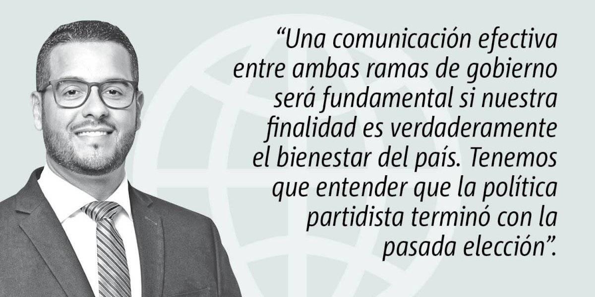 Opinión de Jesús Manuel Ortiz: El diálogo es la ruta