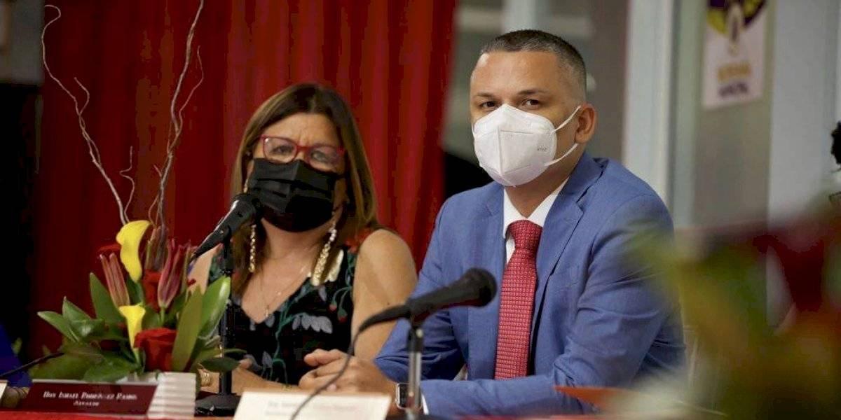 Alcalde de Guánica añade horas de labor a Policía Municipal y Manejo de Emergencias