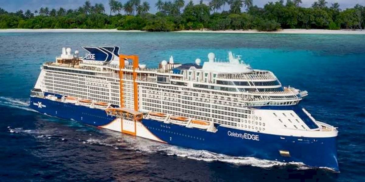 Royal Caribbean Group establece junio como el mes para volver a navegar desde Estados Unidos
