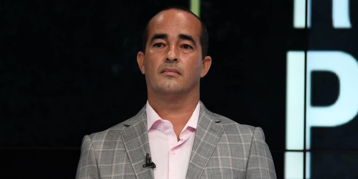"""Eliezer Molina asegura que Policía cuenta con """"posibles"""" implicados con amenazas de muerte en su contra"""